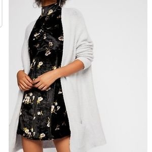 NWT Free People 'BE MY BABY MINI'